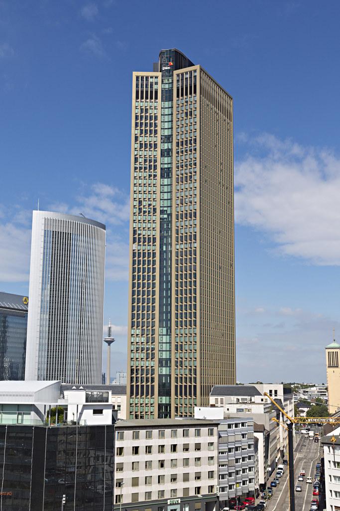Tower 185 (200 meters)