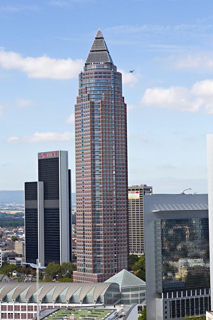 Trade Fair Tower (257 meters)