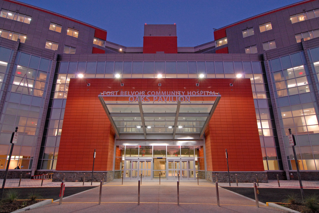 Fort Belvoir Community Hospital