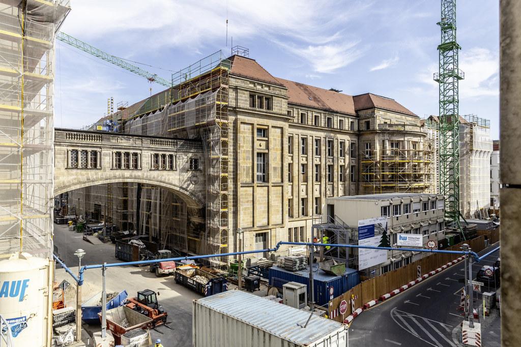 Bundesgesundheitsministerium (BMG), Berlin