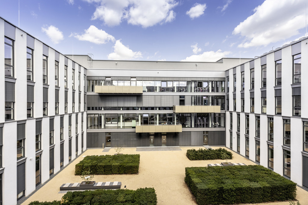 State Laboratory Berlin-Brandenburg, Berlin, Germany