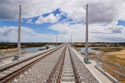 Seaford Rail Extension