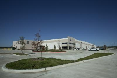 Caterpillar Engine Heads Machining Facility